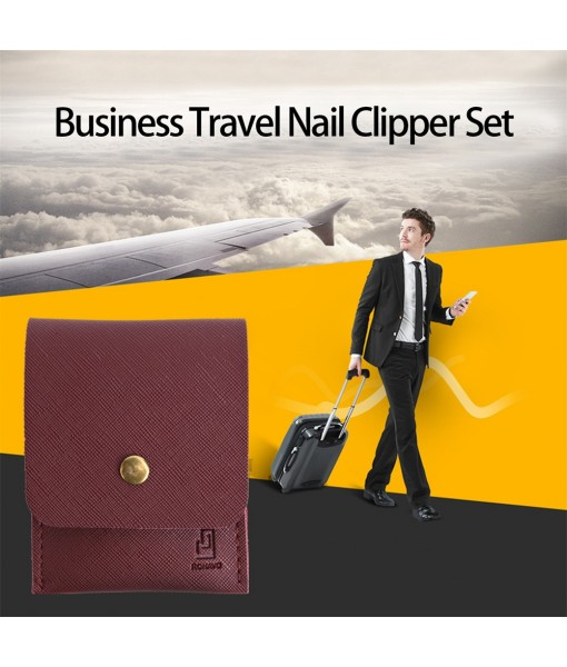 Nail clipper set for men